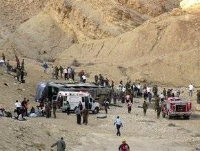 Гибель российских туристов в Израиле: новые подробности