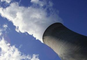 На каждого жителя Донецкой области приходится 345 кг вредных выбросов
