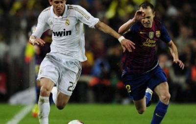 Иньеста: Завоевание Кубка Испании спасет сезон для Барселоны