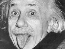 Голливуд экранизирует Частную жизнь Альберта Эйнштейна