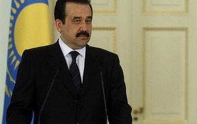 Премьер-министр Казахстана: Мы договорились о восстановлении экономических отношений с Украиной