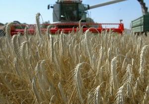 Минсельхоз США снизил прогноз урожая зерна в Украине