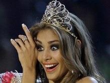 Представительница Венесуэлы победила на конкурсе Мисс Вселенная