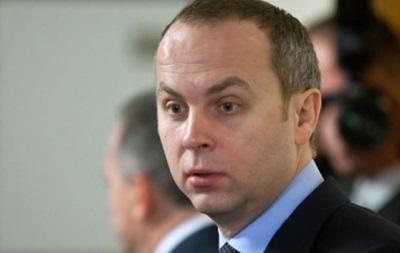 Шуфрич: Севастополь и Таврия должны играть только в чемпионате Украины