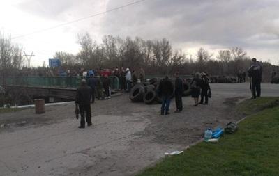 МВД опровергает информацию о захвате двух украинских военнослужащих