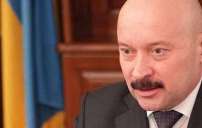 Требования захватчиков СБУ незаконны - председатель Луганской ОГА