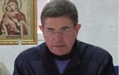 Прокуратура завела дело на  президента Юго-Восточной Украины