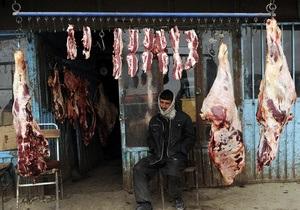 ООН: Мясо - ошибочная мишень в борьбе с изменениями климата