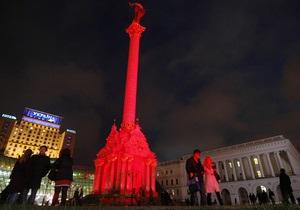ВИЧ-позитивные дети обратятся к депутатам в стенах Верховной Рады - голосование - бюджет 2013