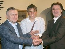 Вукоевич рассказал о Евро-2008 и Динамо