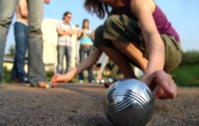 В Харькове пройдет турнир по петанку