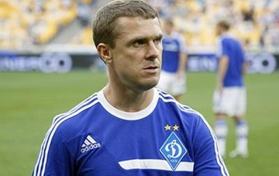 Суркис дал Реброву шанс стать главным тренером Динамо