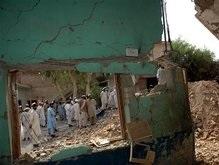 Терракт в Пакистане: украинцев среди пострадавших нет