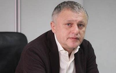 Суркис уволил Блохина без всякой компенсации