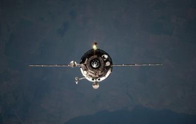 Космический корабль Прогресс затопят в Тихом океане