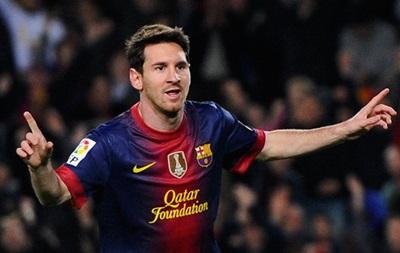 В Барселоне думают о том, чтобы выставить Месси на трансфер