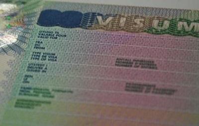 Чехия упростит выдачу виз для украинцев