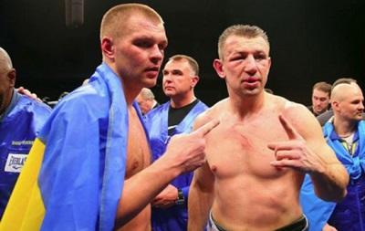 Поветкин следующий свой бой может провести против украинца Глазкова
