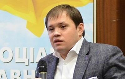 Международная ассоциация юристов обратилась к Турчинову с письмом в поддержку адвоката Бугая