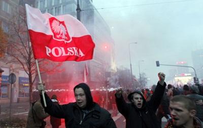 В Польше страх перед Россией достиг рекордного за четверть века уровня - опрос