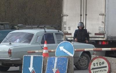 В Харькове взяли под круглосуточный контроль движение транспорта