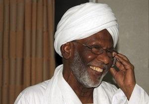 Лидер суданских исламистов о бин Ладене: Его можно считать мучеником, умершим за веру