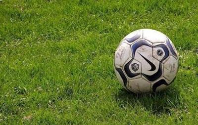 Российский футболист покончил жизнь самоубийством