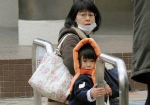 СМИ: Население в районе АЭС Фукусима-1 не получает продукты и топливо