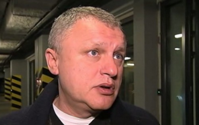 Игорь Суркис ищет в Динамо мотиватора