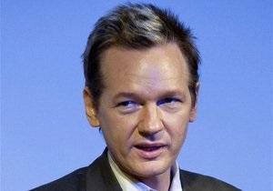 С представителя сайта WikiLeaks сняли обвинения в изнасиловании