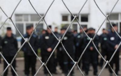 В Украине вступает в силу  закон об амнистии