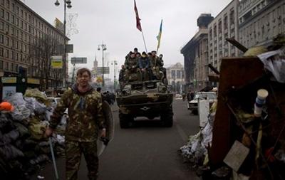 Действия на Майдане были заранее хорошо спланированы и профинансированы – Песков