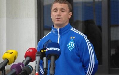 Новому тренеру Динамо стыдно, что игроки команды не защищают своих футболистов