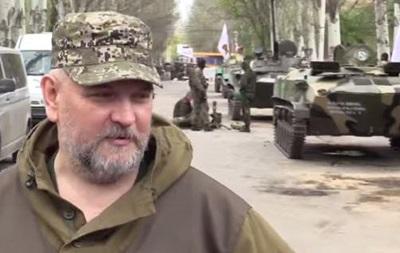 Все шесть стоят в боевой готовности. Самооборона Славянска опровергает потерю БМД