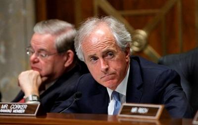 Сенаторы США предложили наказать Газпром и российские банки