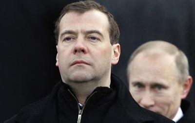 Медведев утвердил правила взаимодействия по вопросам участия в ВТО