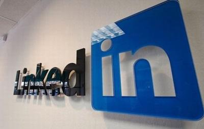 Число пользователей соцсети LinkedIn превысило 300 млн человек