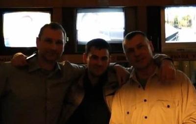 В Славянске активисты запустили собственный телеканал
