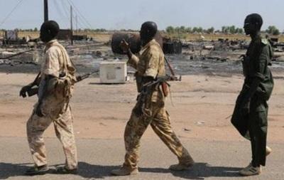 ООН: За последние дни повстанцы убили сотни людей в Южном Судане