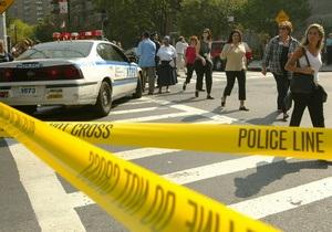 Полиция: стрельбу в Нью-Йорке открыл уволенный дизайнер
