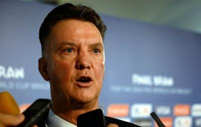 Манчестер Юнайтед может возглавить тренер сборной Голландии