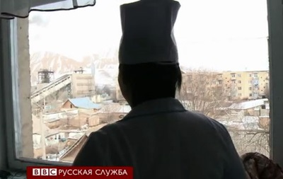 Киргизия: рассказы похищенных невест - BBC