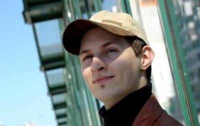Дуров уехал из России - блогер Варламов