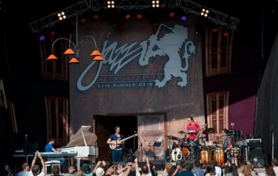 Во Львове пройдет Alfa Jazz Fest