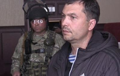 Прокуратура Луганской области возбудила дело по факту провозглашения  народной республики
