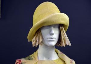 Фотогалерея: Музей истории моды. Выставка старинной одежды в Киеве