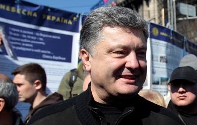 Правоохранительные органы должны продемонстрировать решительность против террористов – Порошенко