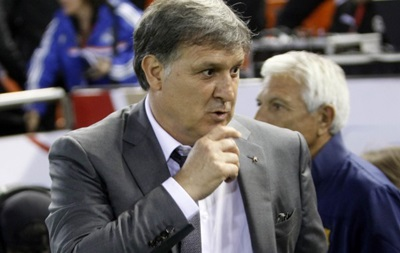 Бока Хуниорс хочет заполучить главного тренера Барселоны