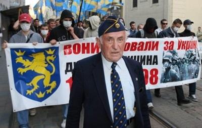 Глава Львовской ОГА попросила не отмечать годовщину СС Галичина