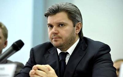 СБУ объявила в розыск экс-министра Ставицкого